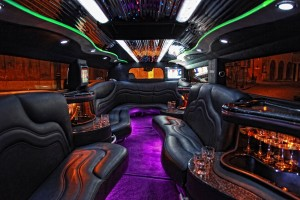 interni hummer limousine h2 - 23