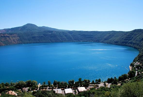 foto Lago